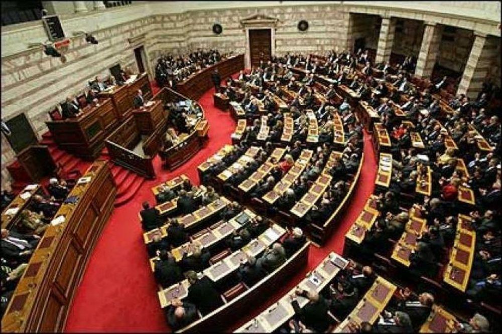 Δείτε LIVE: Η συζήτηση για το πολυνομοσχέδιο στη Βουλή