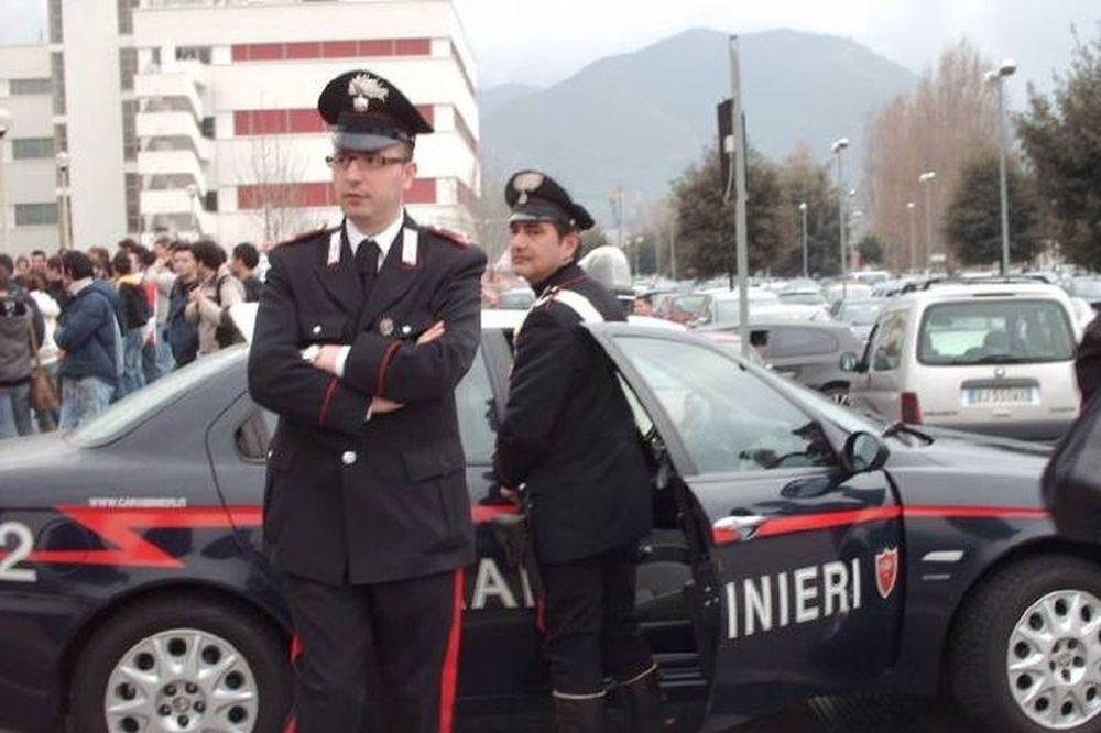 Πυροβολισμοί έξω από το πρωθυπουργικό γραφείο στη Ρώμη