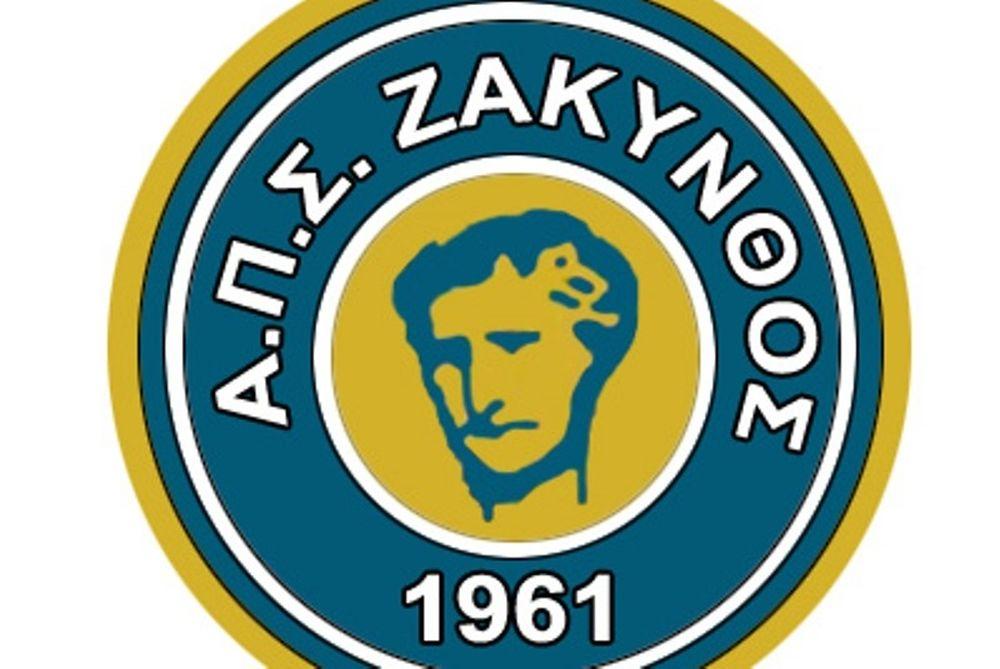 Σαρωτική η Ζάκυνθος, 3-0 τον Εθνικό Σιδηροκάστρου