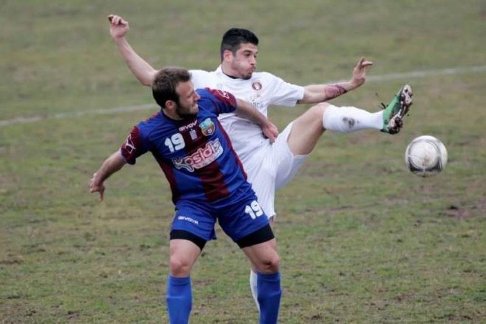 Πρωταθλητής ο Απόλλων Καλαμαριάς, 0-1 τον Βατανιακό!