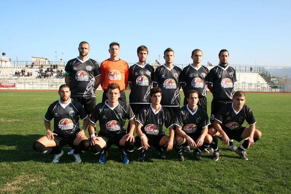 Εύκολη νίκη ο Παναιγιάλειος, 3-0 την Κόρινθο!