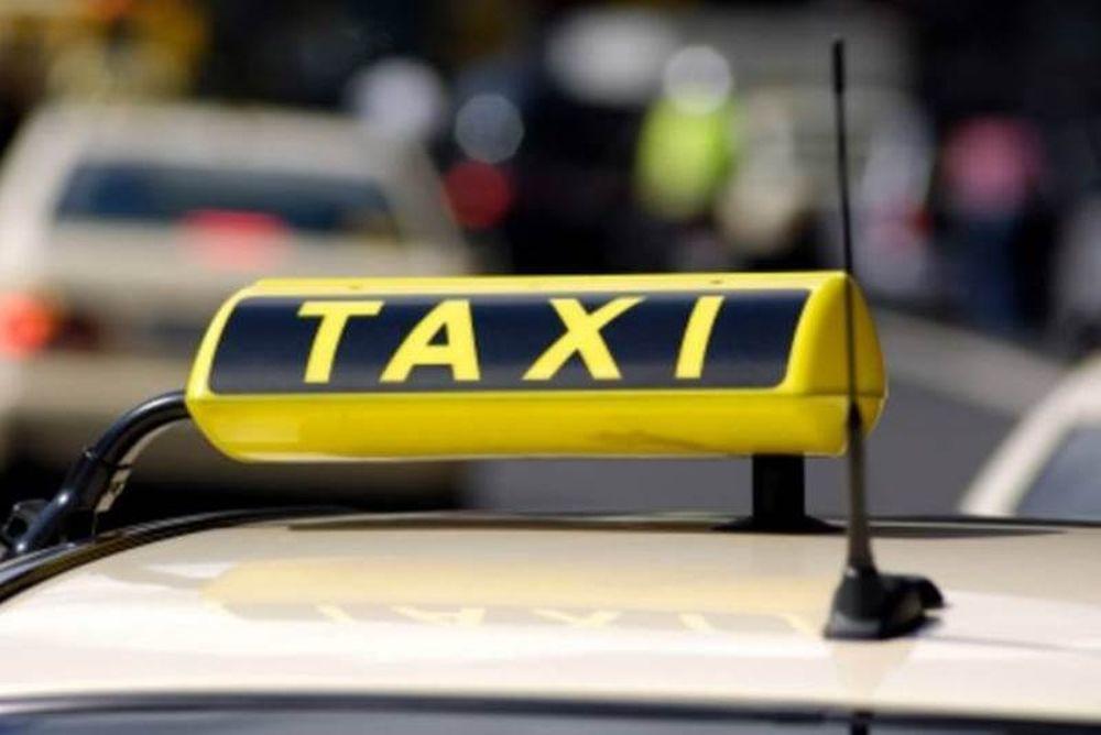Στάση εργασίας την Μεγάλη Δευτέρα στα ταξί