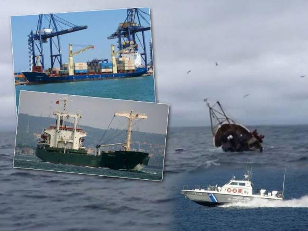 Τραγωδία στη Μεθώνη: Εντοπίστηκαν δυο πτώματα αγνοούμενων ναυτικών