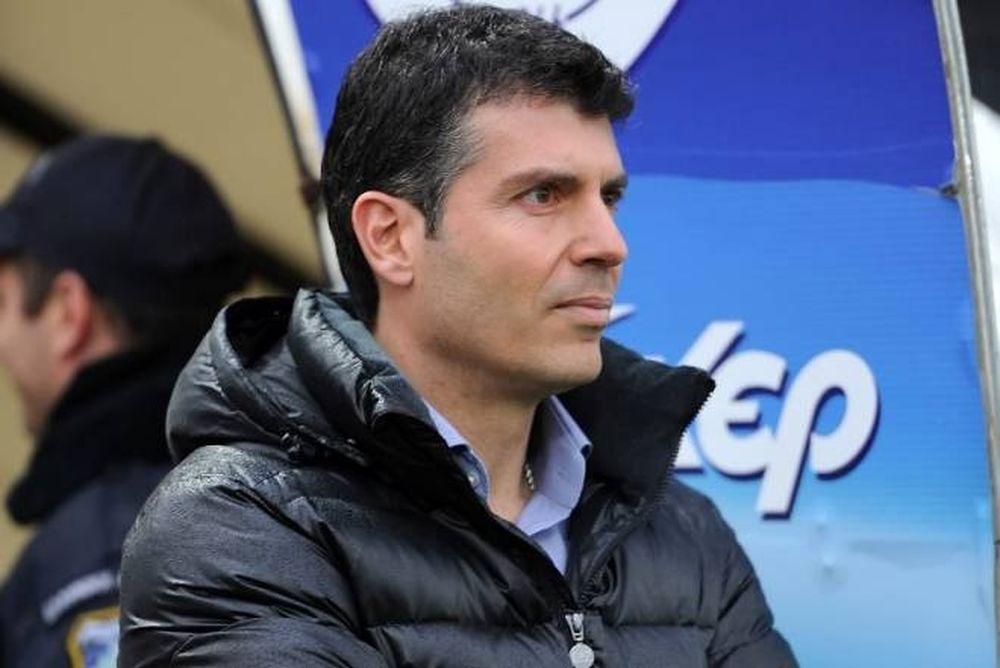 ΠΑΣ Γιάννινα: Τα λένε Χριστόπουλος-Χριστοβασίλης