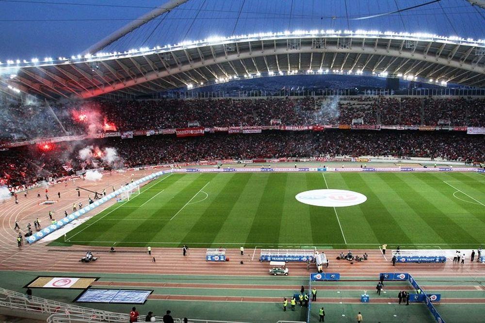Ολυμπιακός: Με 43.000 φίλους του στον τελικό
