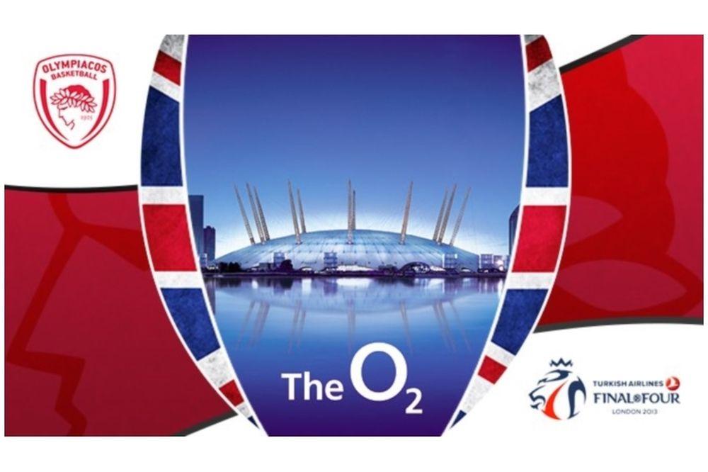 Ολυμπιακός: Στις 19.00 με ΤΣΣΚΑ Μόσχας