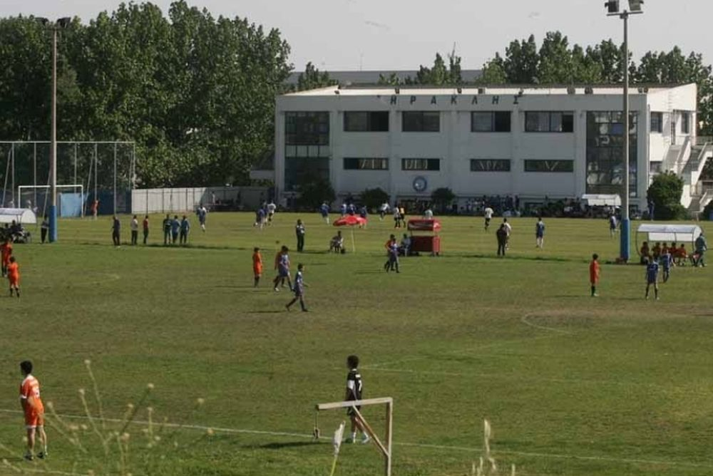 Salonica Soccer Cup: Η δεύτερη… μέρα του τουρνουά (photos)