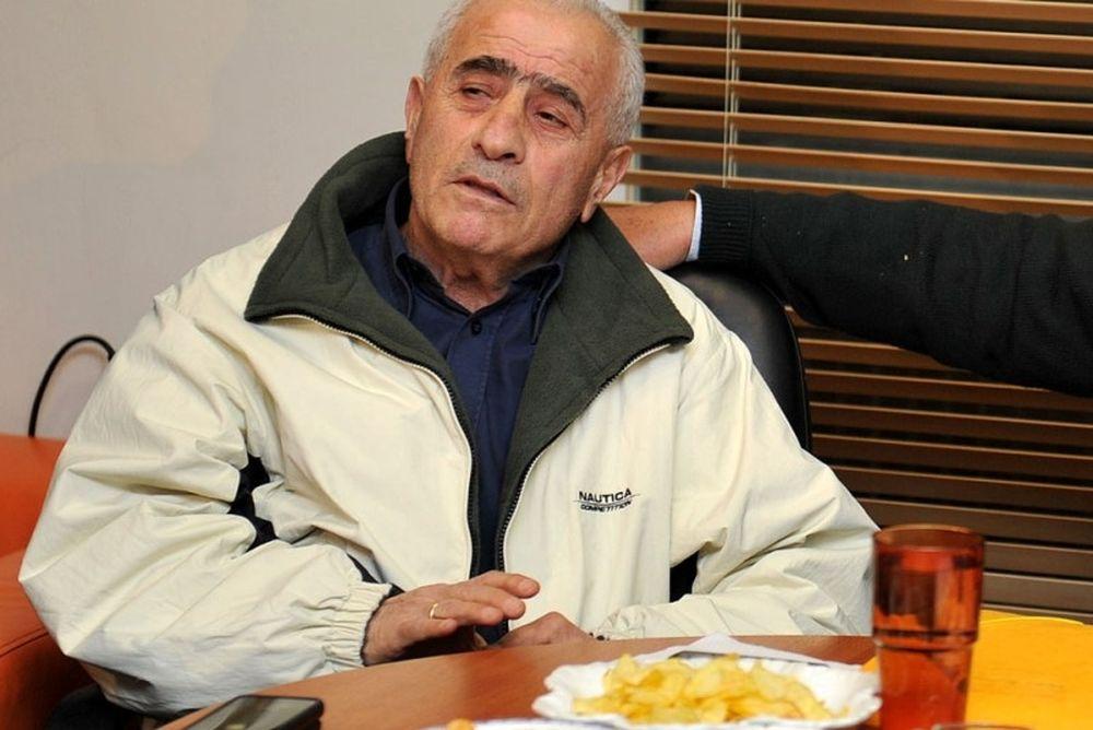 AEK: Στήριξη παλαιμάχων σε Μελισσανίδη!