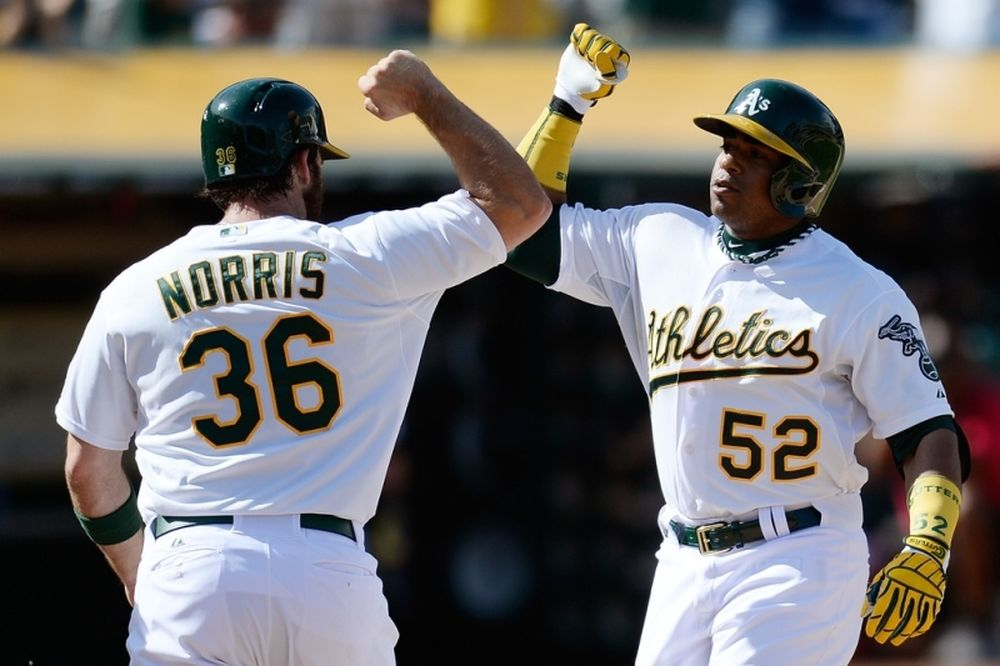 MLB: Στο δέκατο inning οι Αθλέτικς (videos)