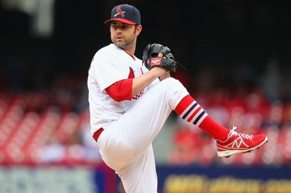MLB: Υποβιβασμός του Rzepczynski