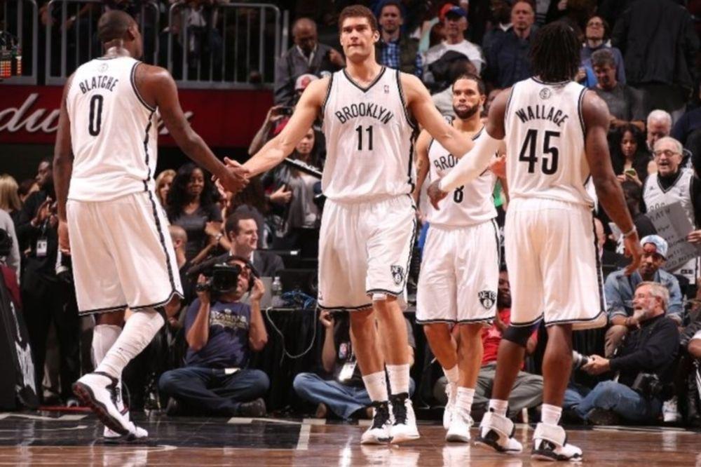 NBA: Αρχίζουν τα δύσκολα για Νετς και Ρόκετς