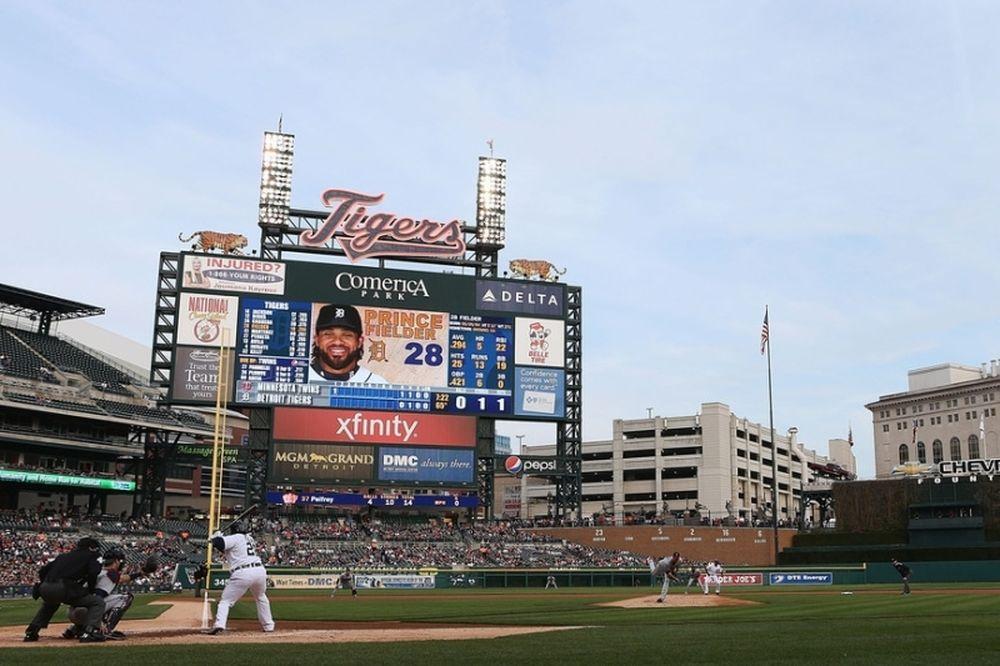 MLB: Τριπλό homer o Fielder, στο… 19ο οι Έιντζελς (videos)