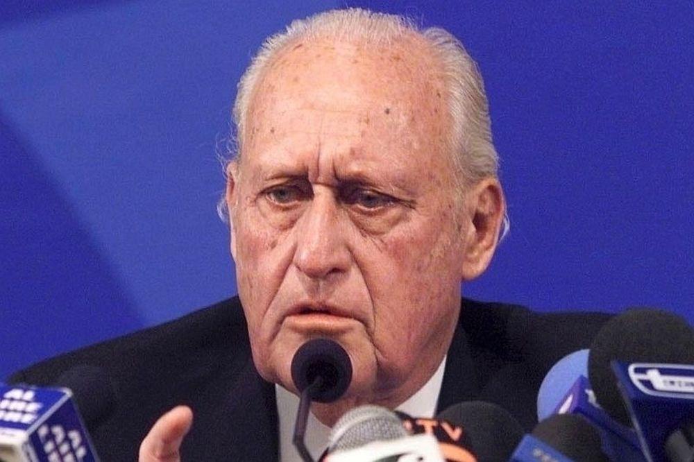 FIFA: Τέλος ο Χαβελάνζε λόγω δωροδοκίας!