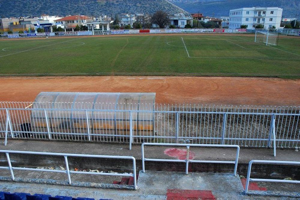 Φωκικός: Προτάσεις για το γήπεδο