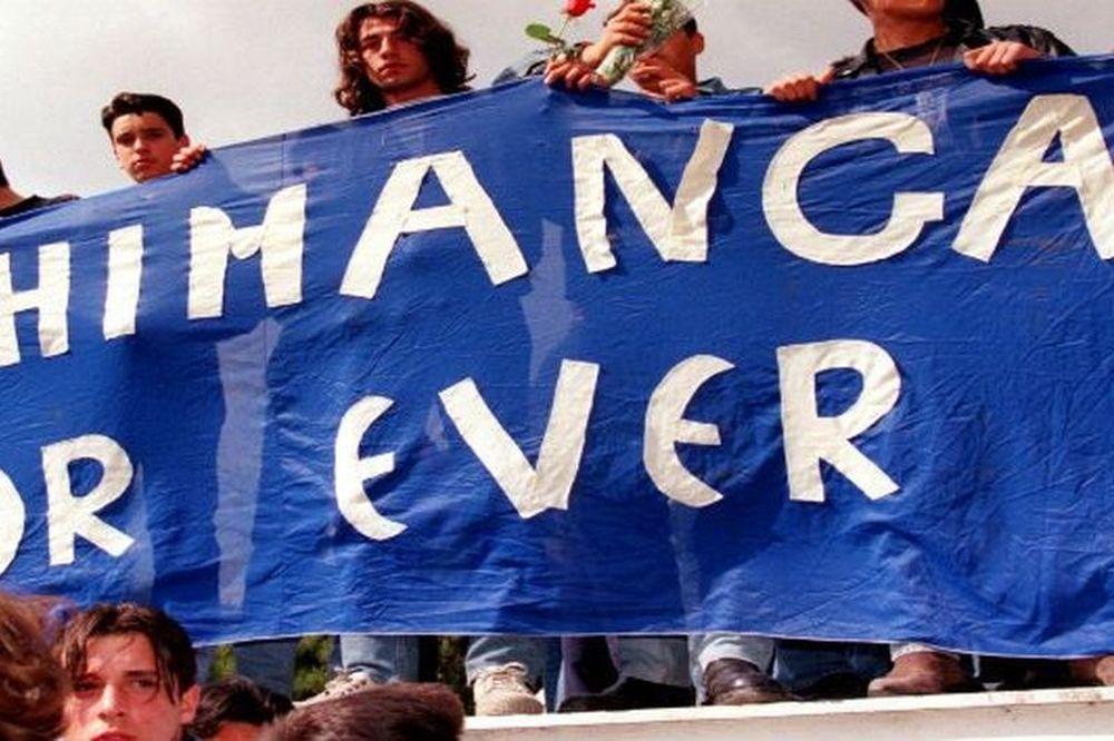 Ατρόμητος: Δεν ξέχασαν τον Τσιμάγκα