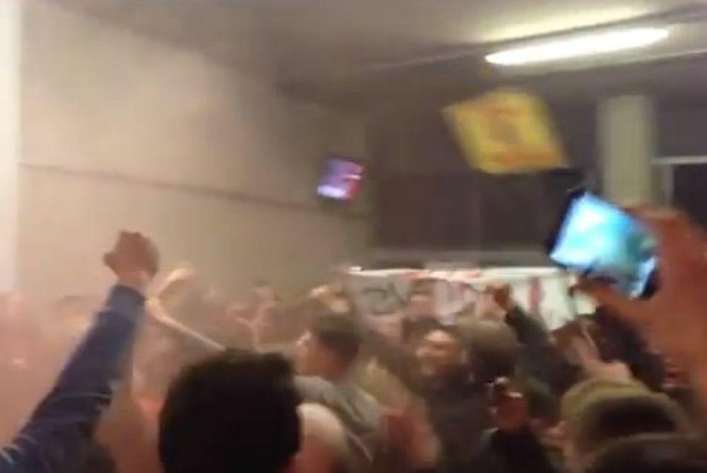 Μάντσεστερ Γιουνάιτεντ: «20 times Man United» (video)