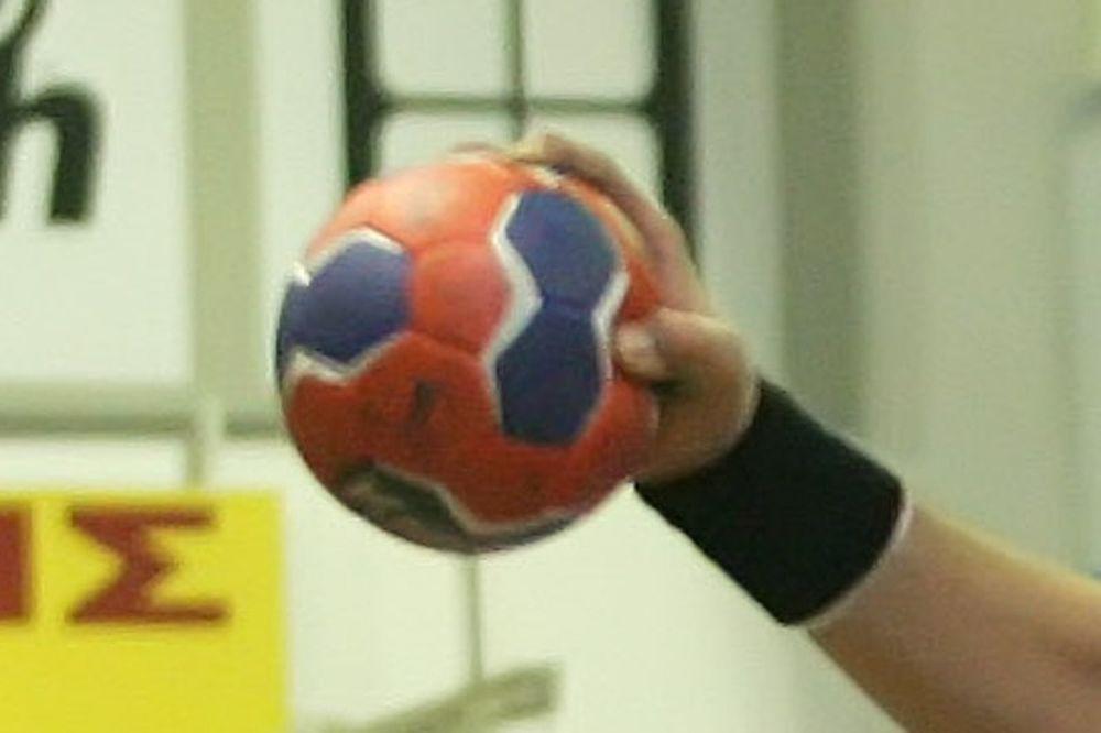 ΠΑΟΚ: MVP η Στρατάκη