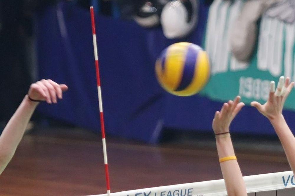 Παναθηναϊκός: Στο Final 4 του Πανελληνίου Πρωταθλήματος Κορασίδων