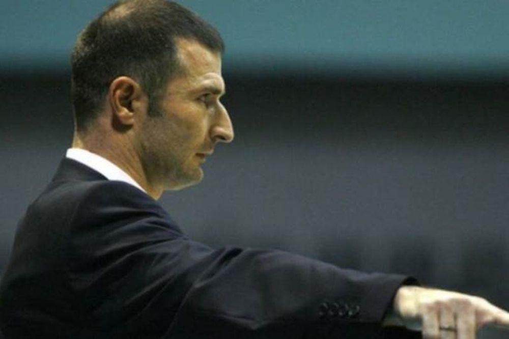 Μάρκοβιτς: «Μπράβο στα παιδιά»