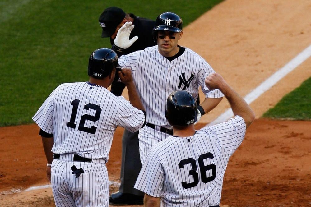 MLB: Στα πιτς ο Γιούκιλις