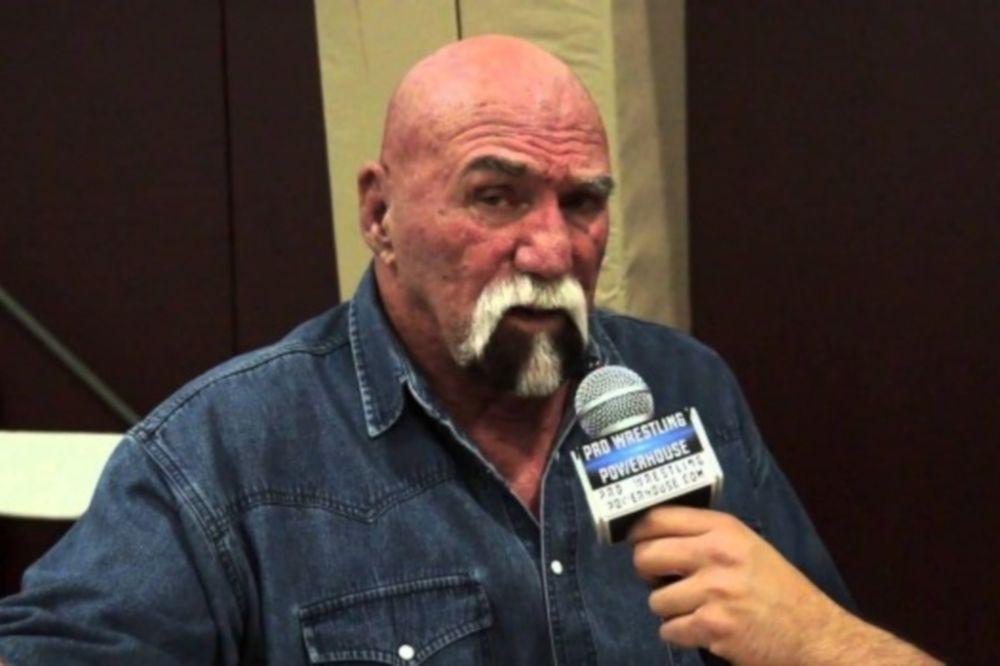 WWE: Εξιτήριο για «Superstar» Billy Graham