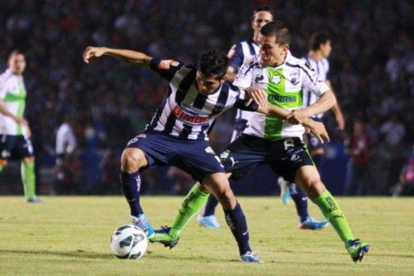 CONCACAF Champions League: Μόνο Μοντερέι! (videos)