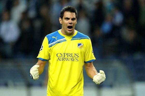 ΑΠΟΕΛ: MVP ο Πάρντο