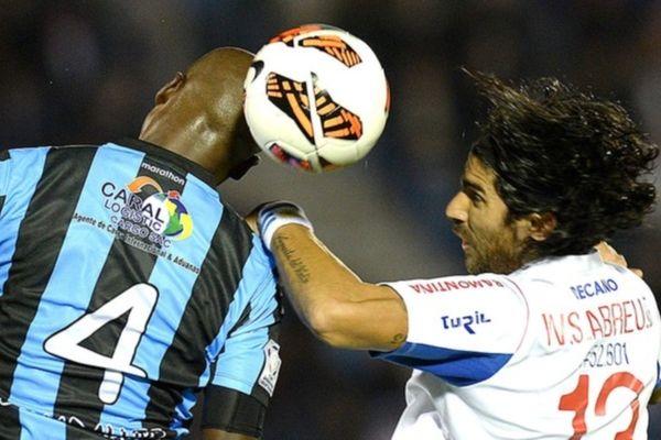 Κόπα Λιμπερταδόρες: Μοιραίος ο Ρεκόμπα για Νασιονάλ (videos)