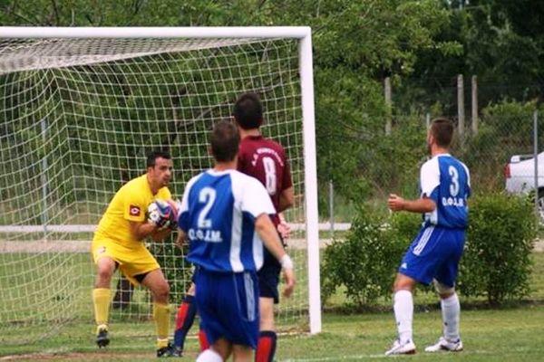 ΑΟ Φλαμουλίου – ΟΦ Αγίου Ματθαίου 0-1