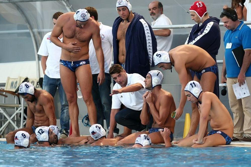 Βουλιαγμένη: «Σκεφτόμασταν τον τελικό με τον Ολυμπιακό»