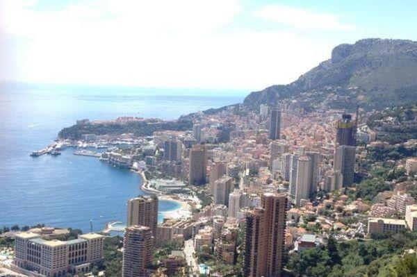 Φόρμουλα 1: Οι αφίξεις στο Μονακό (photos)