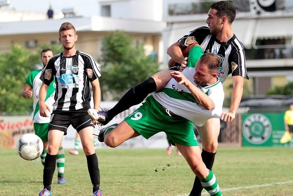 Football League 2: Η τελευταία αγωνιστική