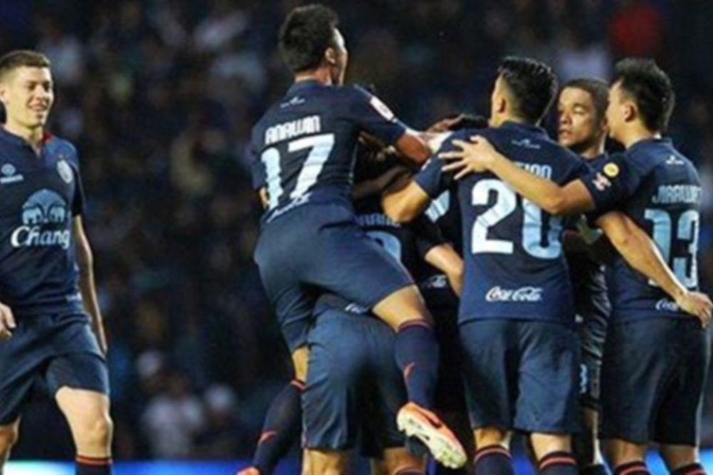 AFC Champions League: Και στους «8» η Μπουριράμ Γιουνάιτεντ (videos)