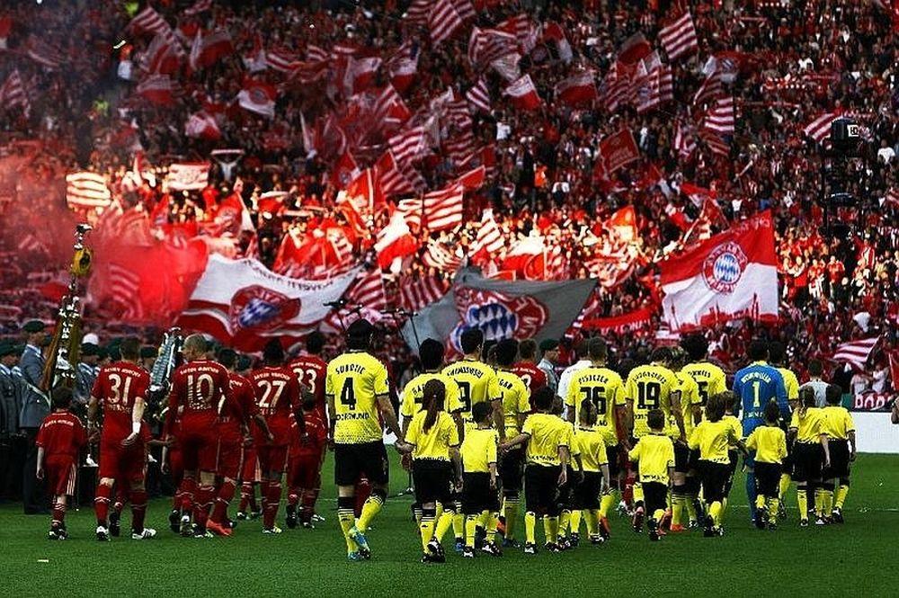 Τελικός Champions League σε ΝΕΤ και ΕΡΤ HD