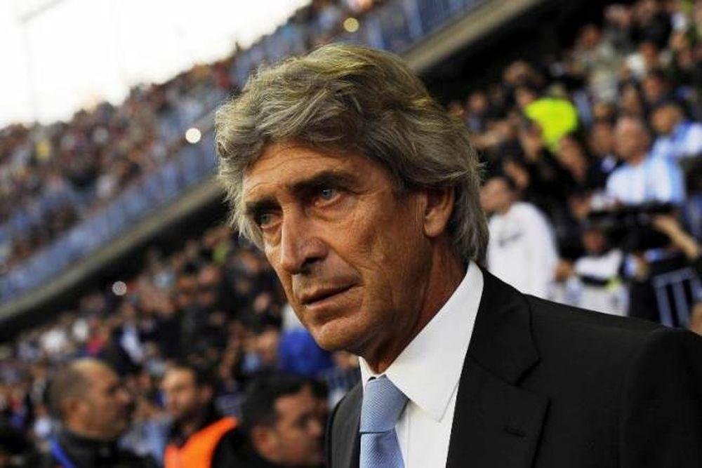 Πελεγκρίνι: «Την Κυριακή το τελευταίο ματς…»