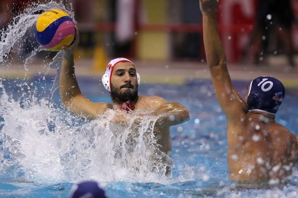 Ολυμπιακός: Ένα βήμα από τον τίτλο, 10-7 τη Βουλιαγμένη