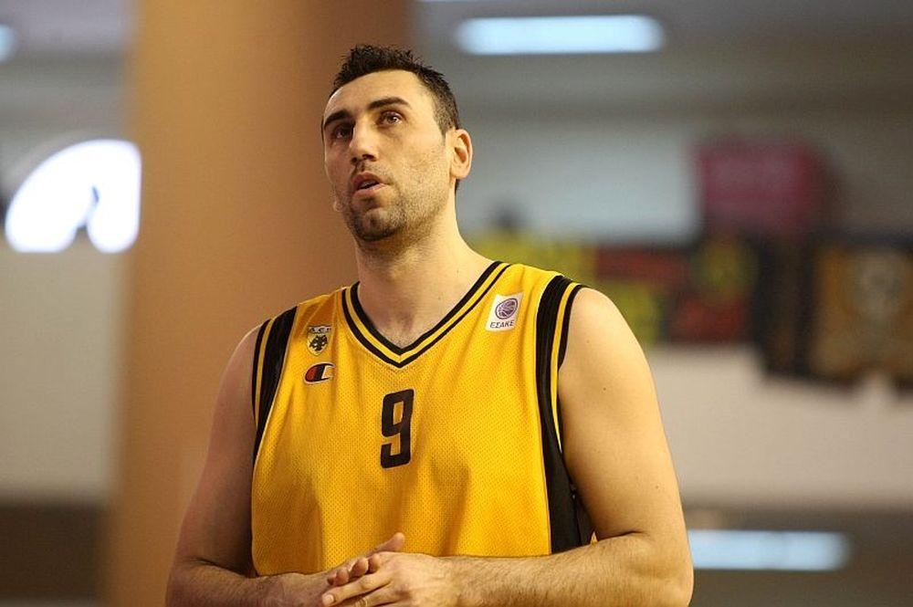 ΑΕΚ: Αθλητικής Διευθυντής ο Ντικούδης