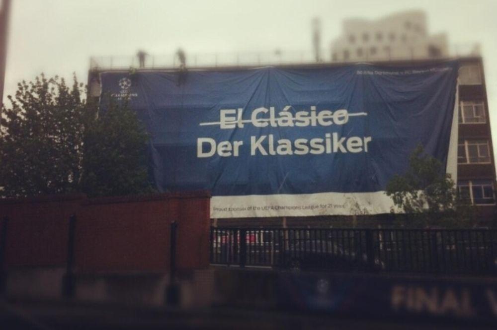 Τελικός Τσάμπιονς Λιγκ: «Πλάκα» Γερμανών σε Ρεάλ και Μπάρτσα!