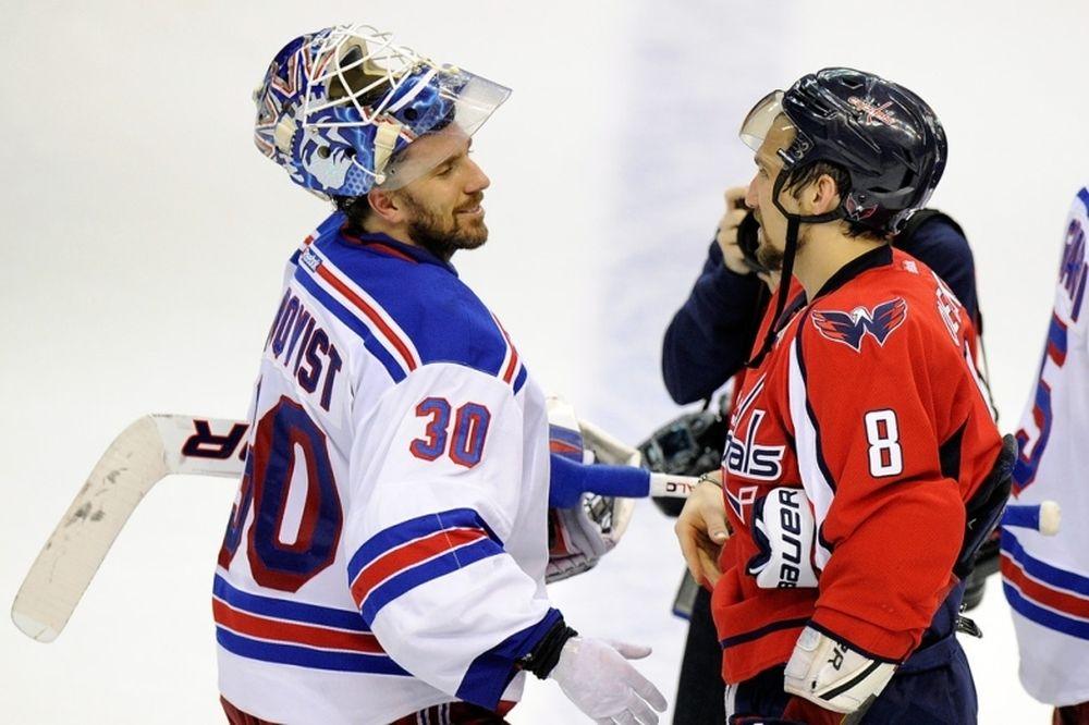 NHL: Έκτακτη παράδοση βραβείων…