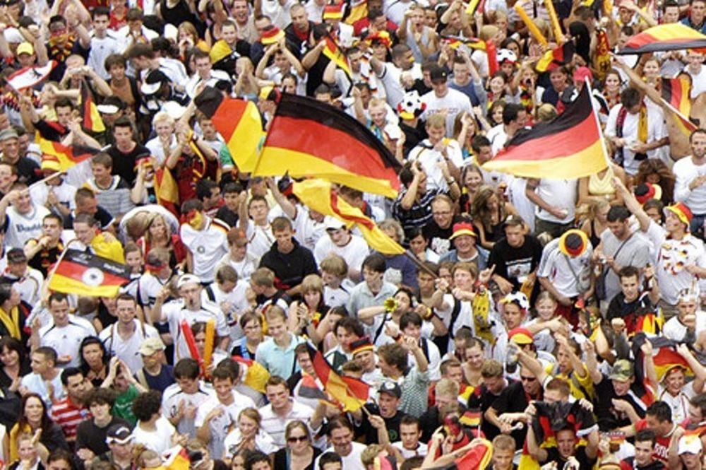 Τελικός Champions League: Φόβοι για τρομοκρατία στη Γερμανία