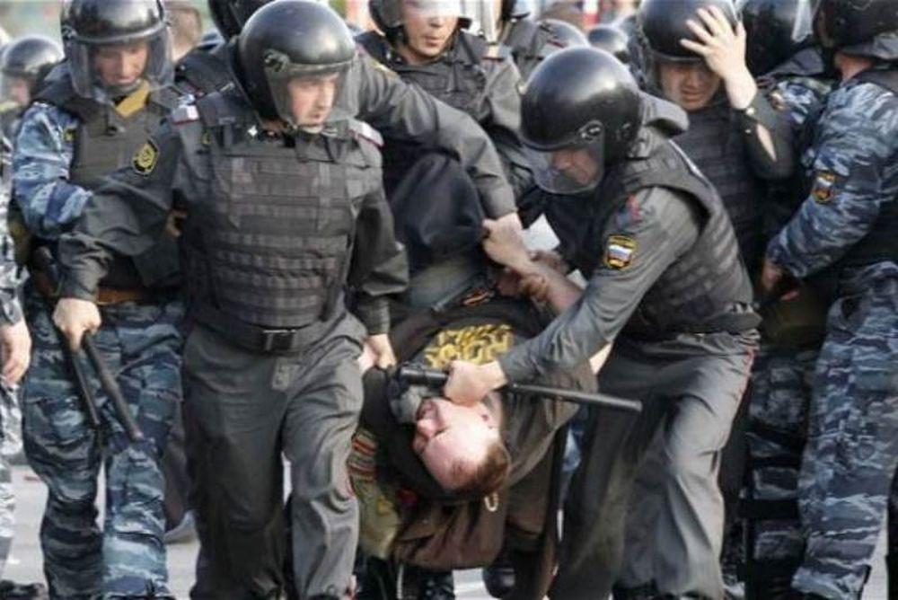 Ετοίμαζαν τρομοκρατική επίθεση στη Μόσχα-Έφοδος σε κρησφύγετο