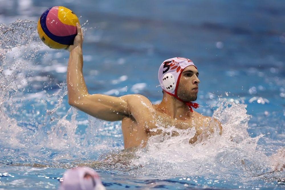 Ολυμπιακός: MVP πρωταθλήματος ο Φουντούλης