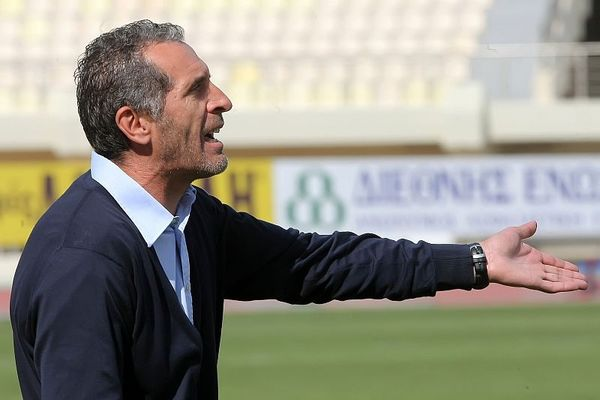 Κέρκυρα: Κανένα θέμα Γκόγκιτς, σύντομα ο προπονητής
