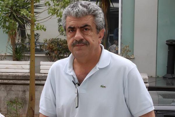 Τσάβαλος: «Καμία παραίτηση δεν γίνεται δεκτή»