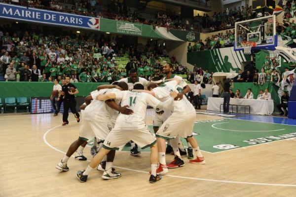 Γαλλία: Η δεύτερη νίκη… τίτλου της Ναντέρ (video)