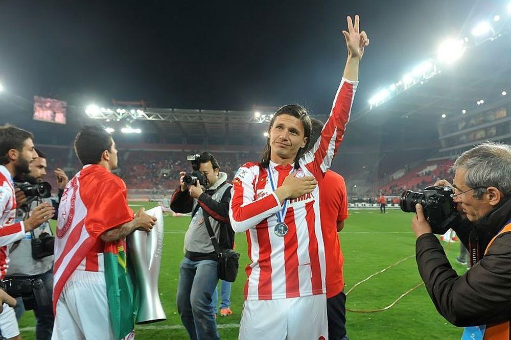 Πάντελιτς: «Έχω τρία χρόνια μπάλας ακόμα»