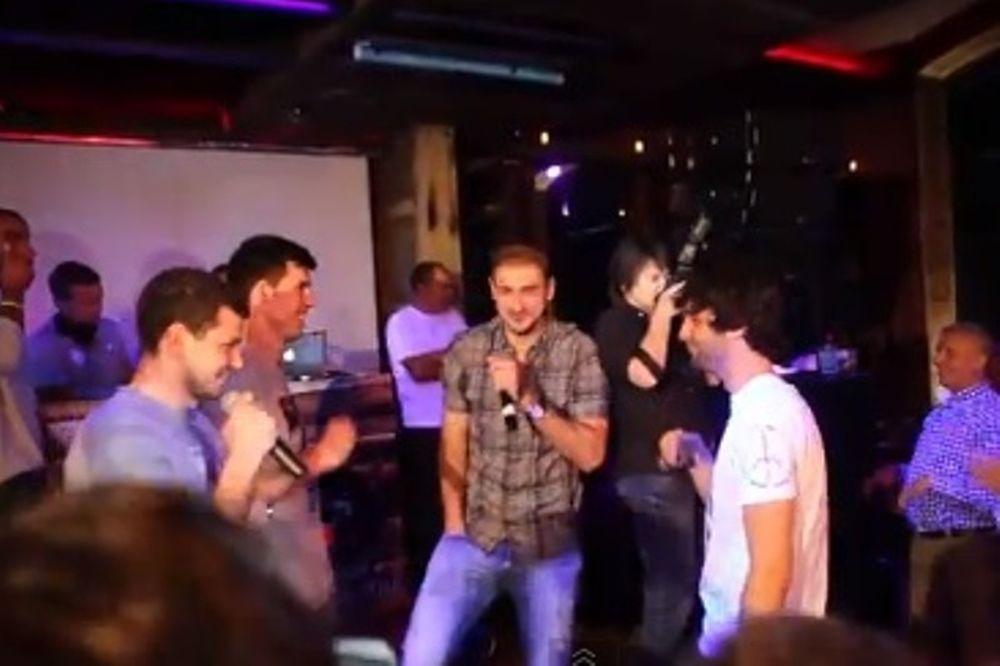 ΤΣΣΚΑ Μόσχας: Τα… φάλτσα του Τεόντοσιτς! (video)