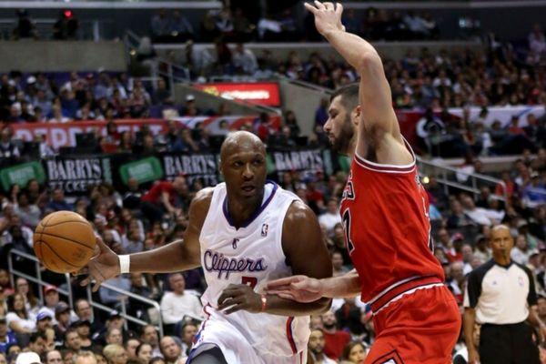 Σικάγο Μπουλς: Θέλει NBA ο Ραντμάνοβιτς
