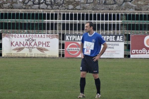Διαγόρας Βραχνέικων: Αποχωρεί ο Αθανασόπουλος