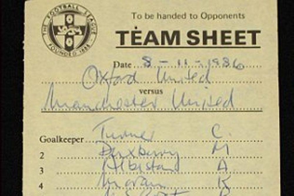 Μάντσεστερ Γιουνάιτεντ: «Θησαυρός» το πρώτο φύλλο αγώνα του Φέργκιουσον (photos)
